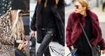 Πώς να φορέσεις τη γούνινη ζακέτα