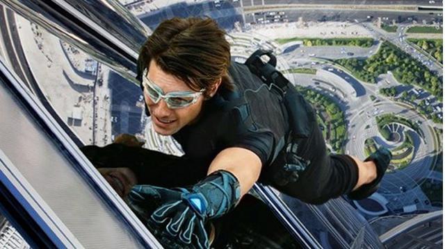 Θύμα ληστείας ο Tom Cruise
