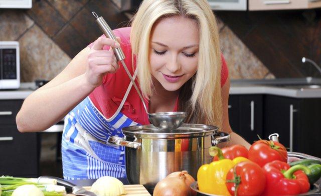 10 μυστικά γεύσης των σεφ