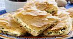 10 εντολές για τραγανό φύλλο στην πίτα!