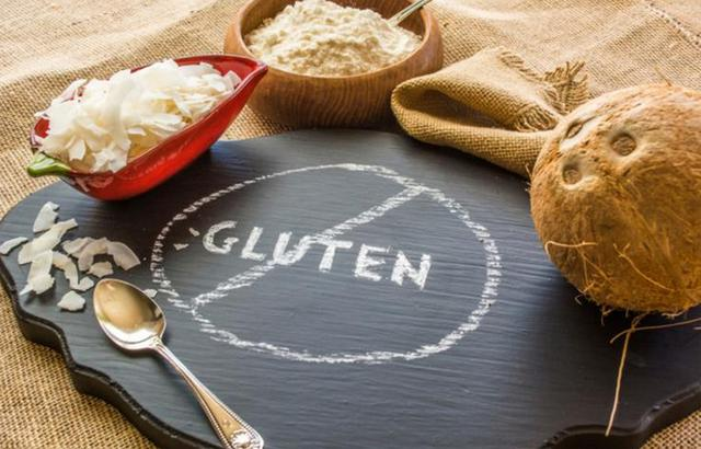 Τρόφιμα χωρίς γλουτένη: Ο κρυφός κίνδυνος