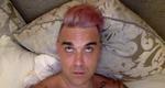 Γιατί έβαψε ροζ το μαλλί ο Ρόμπι Γουίλιαμς;