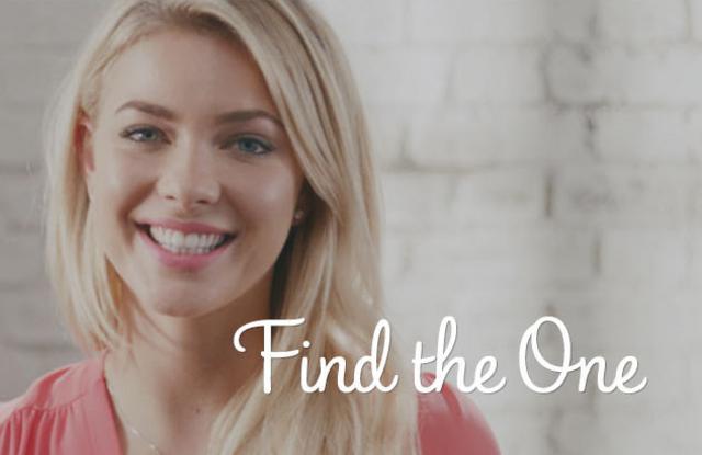 Find the One : η Triumph σε βοηθάει να βρεις το ένα & μοναδικό σουτιέν για σένα