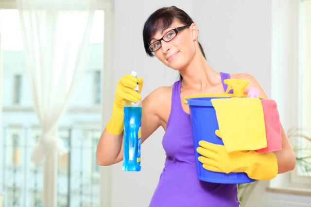 Η γενική καθαριότητα μπορεί να γίνει πιο εύκολη.