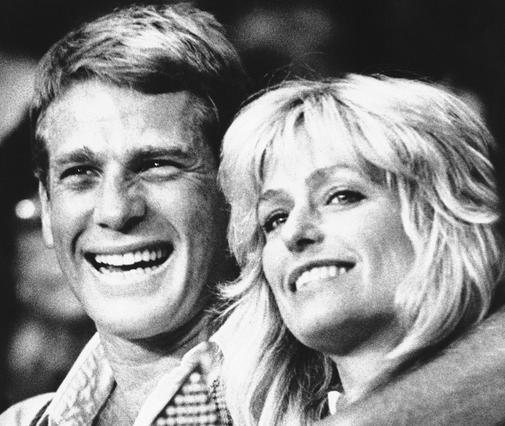 Τριάντα χρόνια (με μερικά διαλείμματα) κράτησε η σχέση του Ράιαν Ο' Νιλ και της Φάρα Φόσετ και σήμερα εκείνος ισχυρίζεται ότι αν δεν είχαν γνωριστεί ποτέ, ίσως εκείνη να ζούσε σήμερα...