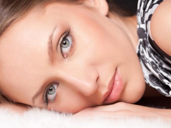 Μάθε τα μυστικά του μακιγιάζ που  θα σου χαρίσουν έντονο βλέμμα!