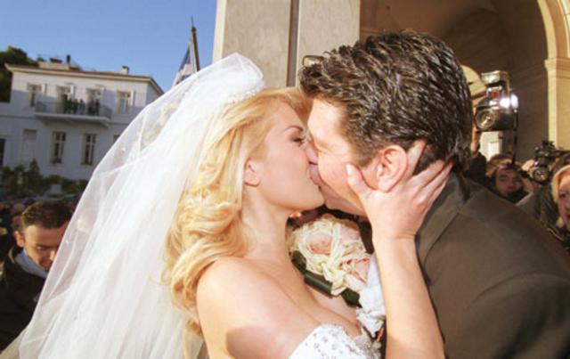 Tο τέλος ενός παραμυθένιου γάμου