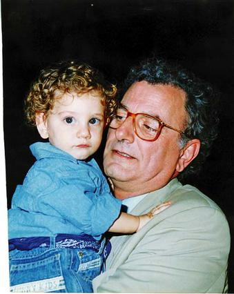 Κ. Χαρδαβέλλας:  Ο γιος μου θέλει να γίνει πλαστικός χειρουργός