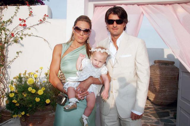 Ελένη Πετρουλάκη:  Προσπαθούσα 8 χρόνια να κάνω παιδί