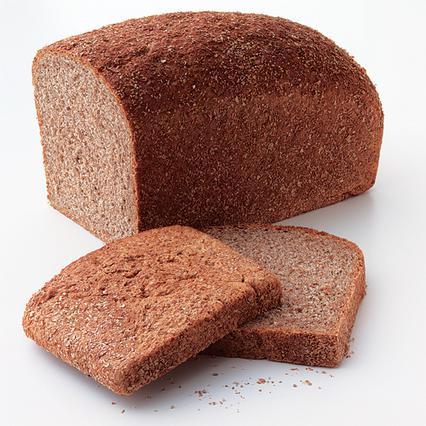 Ψωμί με σίκαλη