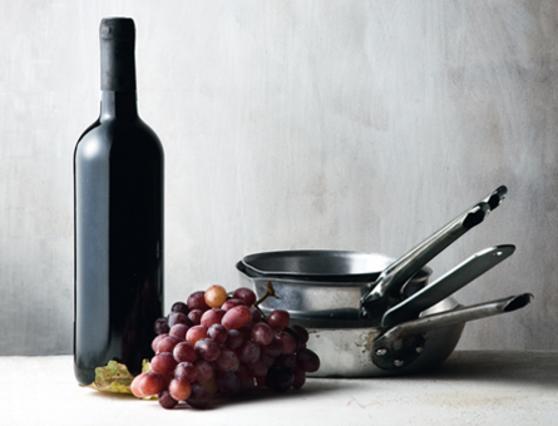 Κατσαρόλα & κρασί: Μάθε όσα πρέπει να ξέρεις