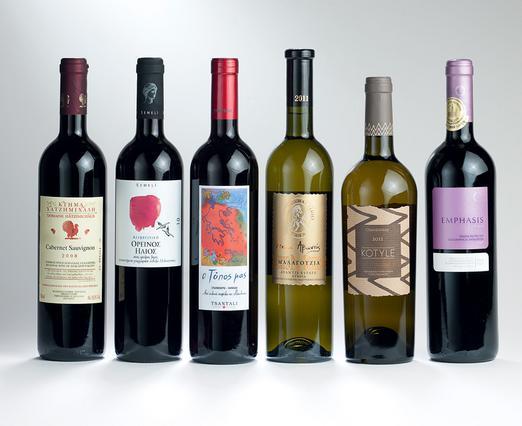 Κρασιά που συνοδεύουν τέλεια τα ζυμαρικά