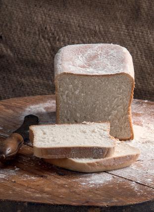 Ψωμί του τοστ