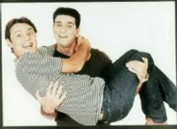 Ο Σταμούλης είναι ο κύριος<BR> στην αγκαλιά