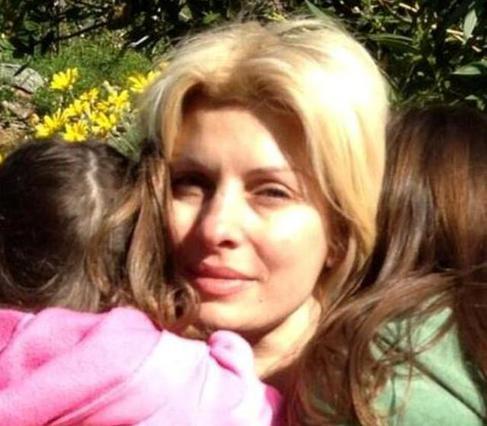 Οι αποκαλύψεις της Ελένης για τα παιδιά της