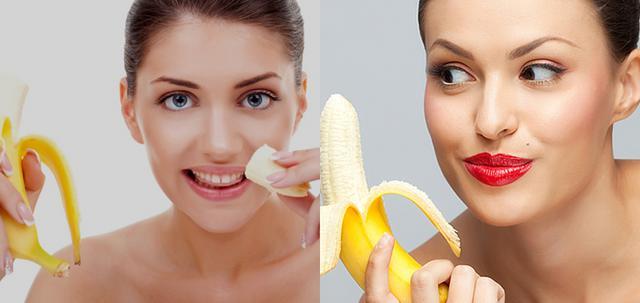 Μάθε πώς θα γίνεις κούκλα με τη βοήθεια της μπανάνας!
