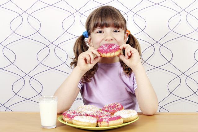 Παιδική παχυσαρκία. Τα ερωτήματα της μαμάς έχουν απάντηση!