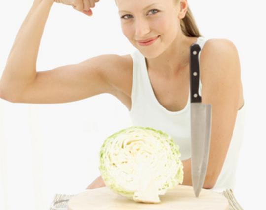 Τι να διαλέξω: Άσπρο λάχανο ή Μπρόκολο;