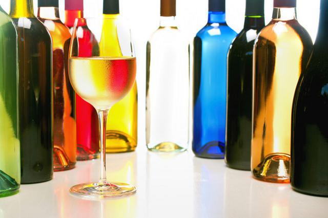 Και από κρασί; Τι θα πιούμε;