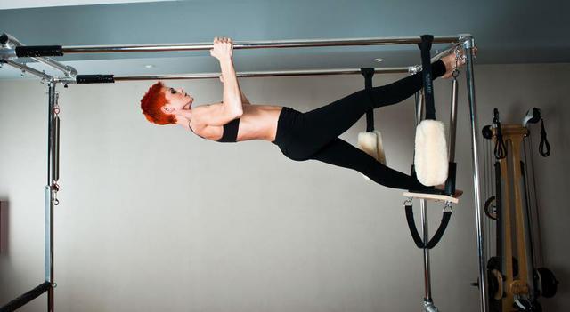 Πρόγραμμα ασκήσεων διάτασης στο Mind & Body Studio