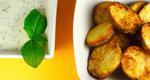 Μικρά τρικ για νόστιμες & τραγανές πατάτες