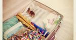 Τι να βάλεις στην καλοκαιρινή σου βαλίτσα