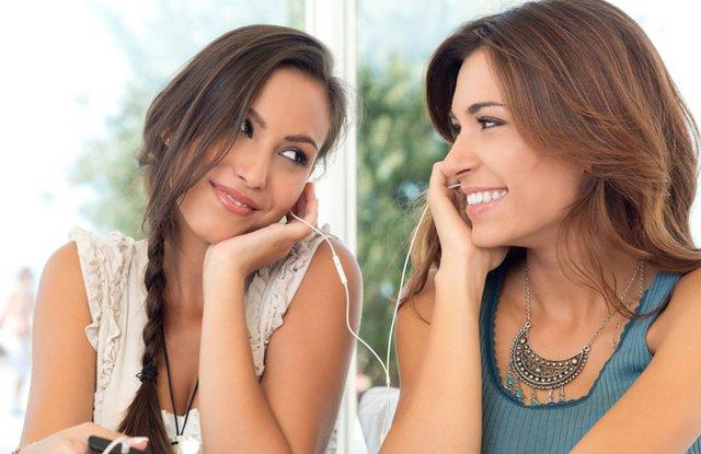 4 συμβουλές για μια υγιή φιλία