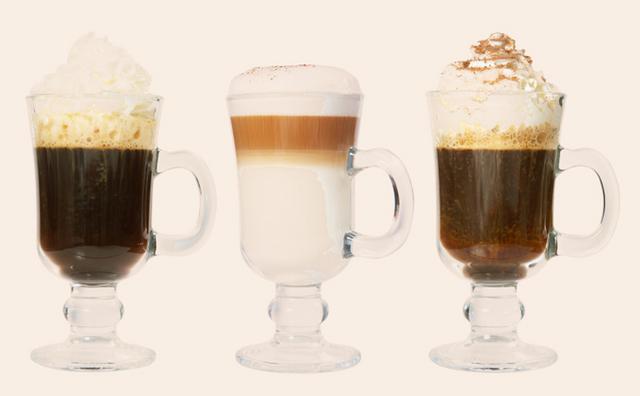 Ο τέλειος παγωμένος καφές