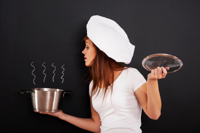 9 μυστικά μαγειρικής που επιβάλλεται να μάθεις