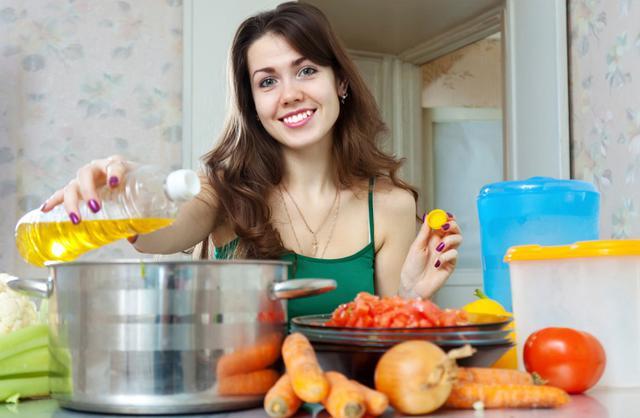 Χρήσιμες & δοκιμασμένες μαγειρικές λύσεις