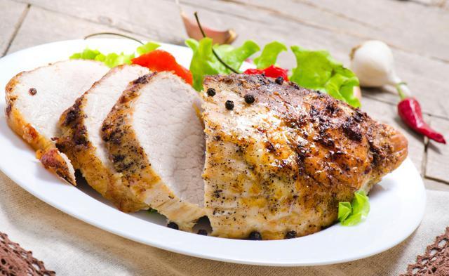 Ζουμερό κρέας στο γκριλ: Μάθε τον τρόπο