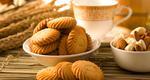 Για να μην ξεραίνονται κουλούρια & μπισκότα