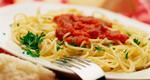 Ζυμαρικά με σάλτσα: Ο σωστός τρόπος