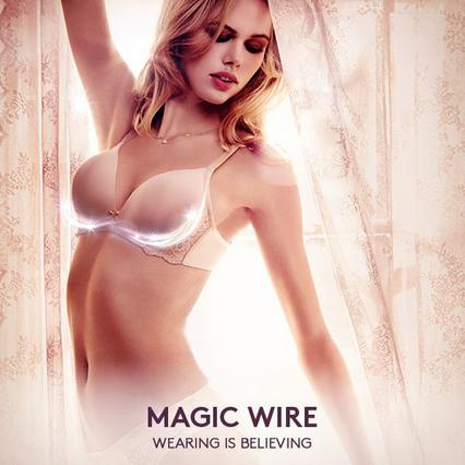 Magi wire Triumph