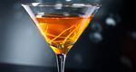 Σμόκι Μαρτίνι κοκτέιλ (Smoky Martini cocktail)