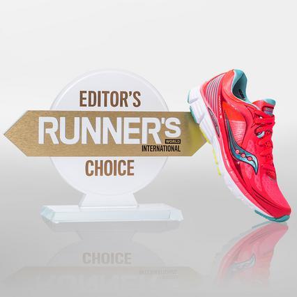SAUCONY KINVARA 5. Το Καλύτερο παπούτσι running για το 2014!