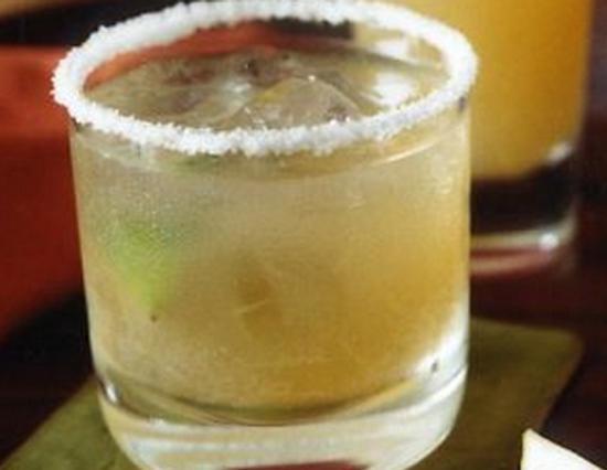Μαργαρίτα με μπίρα (Beer Margarita)