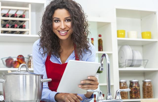 Τα SOS της κουζίνας: μάθε τα & πάρε 20!
