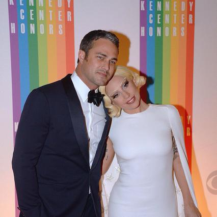 Lady Gaga: Είπα το  Ναι  -Παντρεύομαι!
