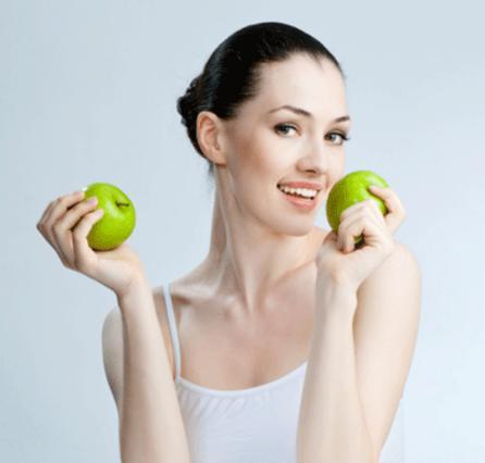 Μήλα μου για μήλα!
