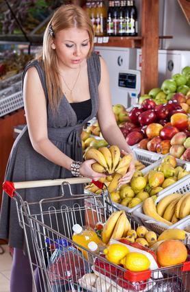 Μην πας ΠΟΤΕ για ψώνια χωρίς  συγκεκριμένη λίστα. Δεν φαντάζεσαι  πόσα χρήματα γλιτώνεις έτσι.