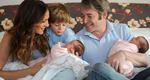 Η 1η φωτό των μωρών της Σάρα Τζέσικα Πάρκερ