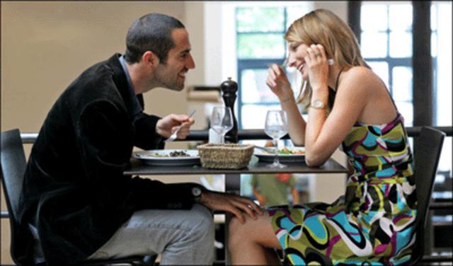η επιλογή dating σόου ακυρώθηκε