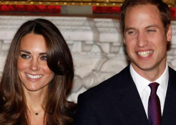 Πριγκιπικός γάμος με τα όλα του θα είναι ο γάμος του Γουίλιαμ