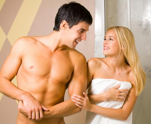 Αυτό το πράγμα να σε βγάζει από το μπάνιο σου άρον άρον!