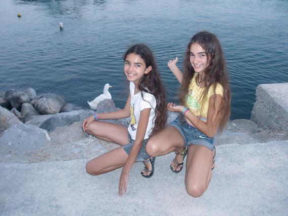 Ρενέ & Ιφιγένεια Τζόλα: Bρήκαν το όνειρό τους στο Νησί
