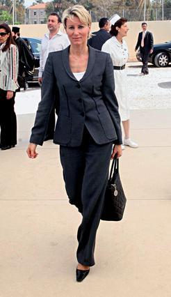 Νατάσσα Καραμανλή vs Άντας Παπανδρέου: Ποια θα είναι η πρώτη κυρία;