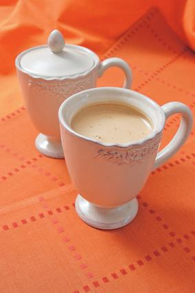 Καφές με ταχίνι