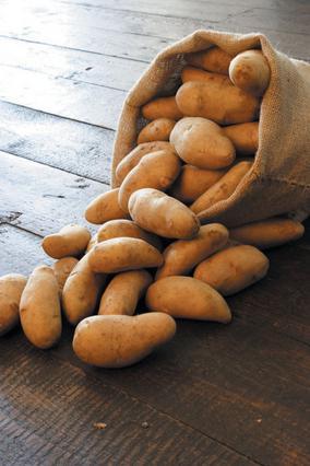 Τα κάναμε πατάτα...