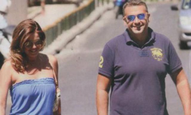 Κρατήσου: Πόσα κιλά έχασε ο Λιάγκας;
